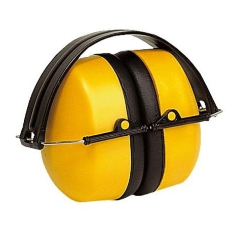 "Casque anti-bruit ""Max 500"" SNR 32.5 EARLINE - ref: 31050"