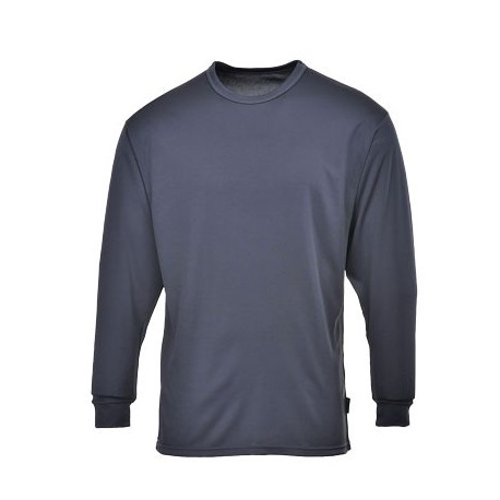 T-Shirt ML thermique base layer PORTWEST - ref: B133