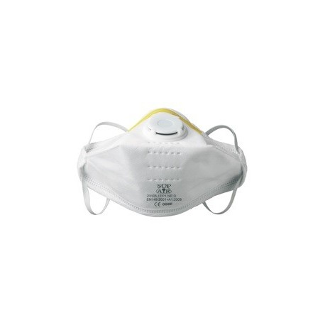 Masque FFP1 SUP AIR - ref: 23105