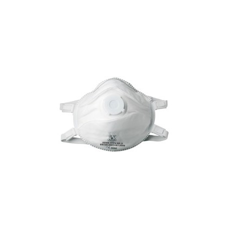 Masque coque FFP3 SUP AIR - ref: 23306