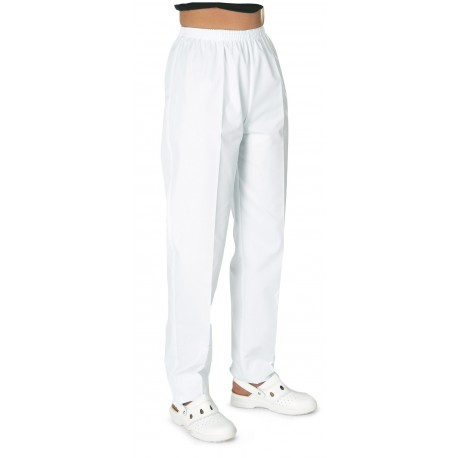 "Pantalon mixte poly/coton ""Manu"" REMI CONFECTION - ref: 021"