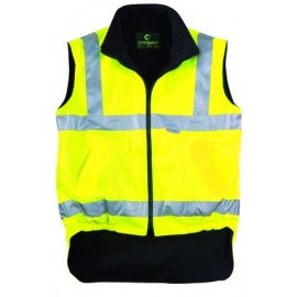 HI-WAY GILET REVERSIBLE - 70500-70510