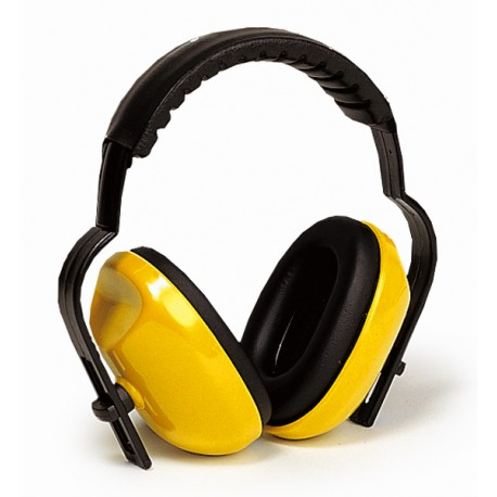 "Casque anti-bruit ""Max 400"" SNR 25.5 EARLINE - ref: 31040"